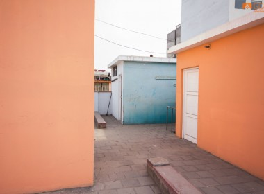 Casa copacabana